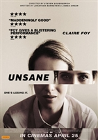 Unsane #1561688 movie poster