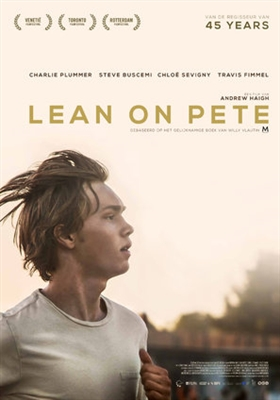 Lean on Pete poster #1561732