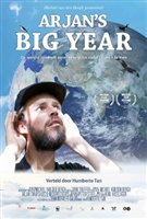 Arjan's Big Year movie poster