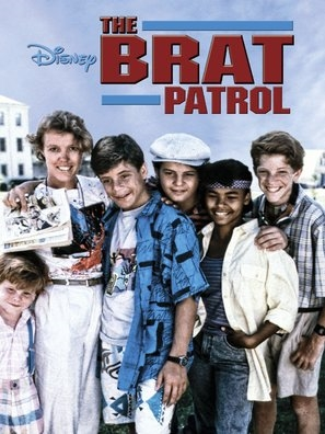 The B.R.A.T. Patrol poster #1561764