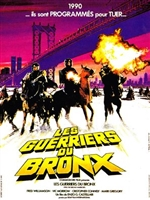1990: I guerrieri del Bronx #1561921 movie poster