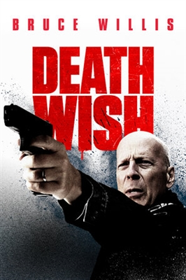 Death Wish poster #1561962