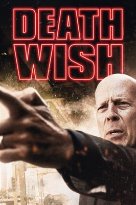 Death Wish poster #1561963