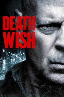 Death Wish poster #1561967