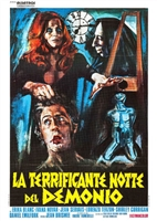 La plus longue nuit du diable movie poster