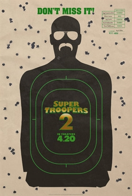Super Troopers 2 poster #1562037