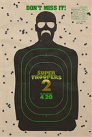 Super Troopers 2 #1562037 movie poster