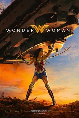 Wonder Woman poster #1562040