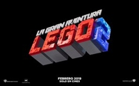 The Lego Movie 2: The Second Part #1562054 movie poster