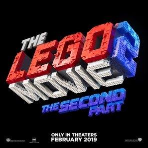 The Lego Movie 2: The Second Part poster #1562055