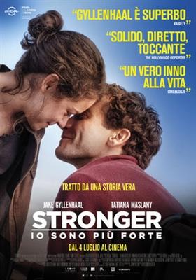 Stronger poster #1562057