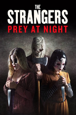 The Strangers: Prey at Night poster #1562093