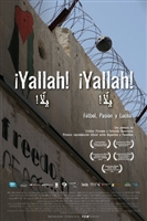 ¡Yallah! ¡Yallah! movie poster