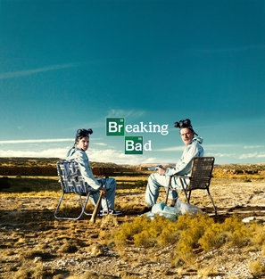 Breaking Bad poster #1562104
