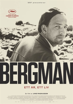 Bergman: A Year in a Life poster #1562166