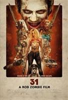 31 movie poster