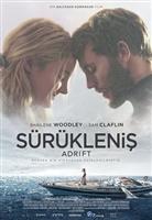 Adrift #1562293 movie poster