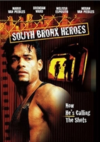 South Bronx Heroes movie poster