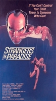 Strangers in Paradise movie poster