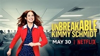 Unbreakable Kimmy Schmidt #1562486 movie poster