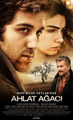 Ahlat Agaci poster #1562513