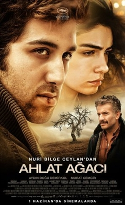 Ahlat Agaci poster #1562514