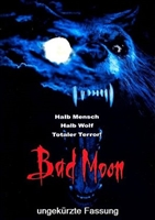 Bad Moon #1562515 movie poster