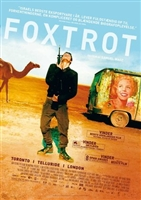 Foxtrot #1562522 movie poster