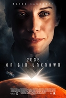 2036 Origin Unknown movie poster