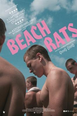 Beach Rats poster #1562593
