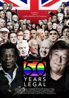 50 Years Legal movie poster