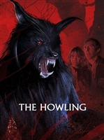 The Howling movie poster