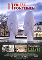 11 Fountains movie poster