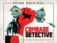 Comrade Detective #1562726 movie poster