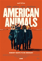American Animals #1562741 movie poster