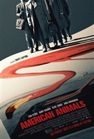 American Animals #1562742 movie poster