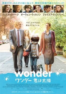 Wonder poster #1562747