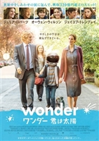 Wonder #1562747 movie poster