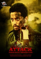Attack: Power Rules Through Guns #1562805 movie poster