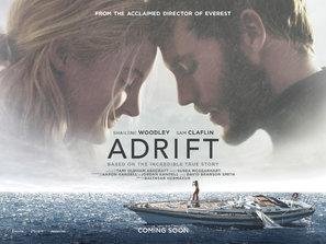 Adrift poster #1562972