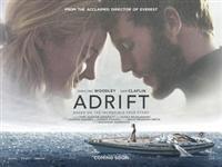 Adrift #1562972 movie poster