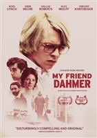 My Friend Dahmer #1563070 movie poster