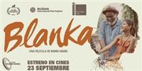 Blanka movie poster