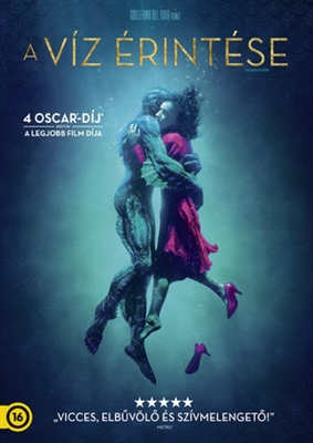 The Shape of Water poster #1563113