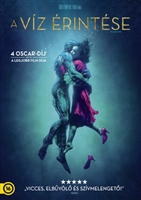 The Shape of Water #1563113 movie poster