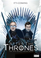 After the Thrones movie poster