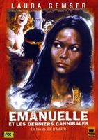 Emanuelle e gli ultimi cannibali movie poster