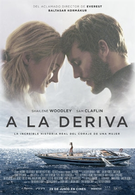 Adrift poster #1563473
