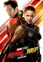 Ant-Man and the Wasp #1563537 movie poster