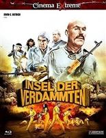 Turkey Shoot movie poster